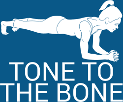 Tone To The Bone Logo